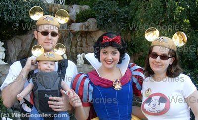 Disneyland Picture