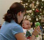 Rylan's Christmas 2005